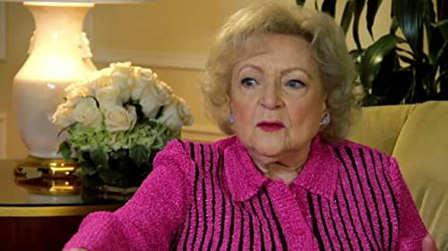 Betty White's 2nd Annual 90th Birthday Special