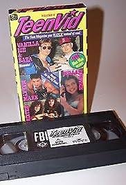 Teen Vid I Poster