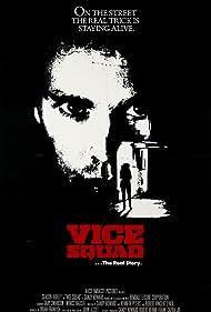 Vice Squad (1982) Poster - Movie Forum, Cast, Reviews