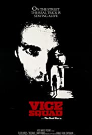 Vice Squad (1982) Poster - Movie Forum, Cast, Reviews