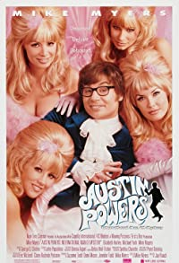Primary photo for Austin Powers: International Man of Mystery