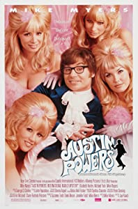 Best download site for movies Austin Powers: International Man of Mystery [640x360]