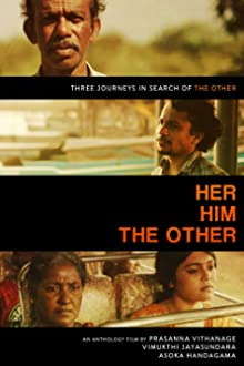 Her. Him. The Other (2018)