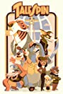 TaleSpin (1990) Poster