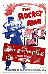 Unlimited free new movie downloads The Rocket Man [Bluray]