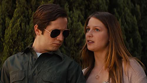 """A young man (Michael Angarano) determined to be a military hero, ends up on a misguided adventure with his family and new friend Tally (Melissa Benoist), which leads him to the most unlikely realization of how he can courageously """"save lives."""""""