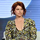 Jessie Buckley at an event for Chernobyl (2019)