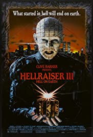 Hellraiser III: Hell on Earth UNCUT (1992) 720p