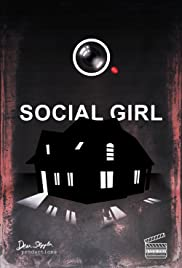 Social Girl Poster