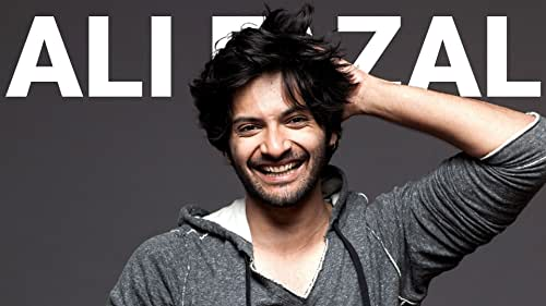 """The Rise of Ali Fazal: From '3 Idiots' to """"Mirzapur"""""""