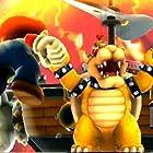 Charles Martinet, Kenny James, and Caety Sagoian in Super Mario Galaxy (2007)