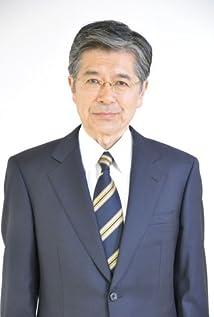 Senzaburô Makimura Picture