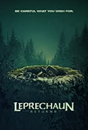 Leprechaun Returns (2018) 720p