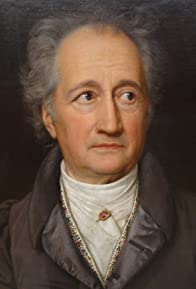 Primary photo for Johann Wolfgang von Goethe