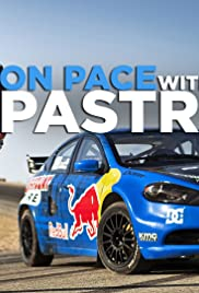 On Pace with Pastrana Poster