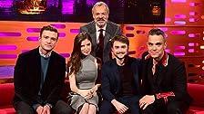 Justin Timberlake/Anna Kendrick/Daniel Radcliffe/Robbie Williams