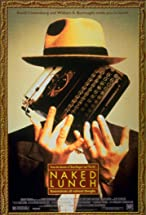 Primary image for Naked Lunch