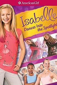 American Girl: Isabelle's Dance Jam (2014)