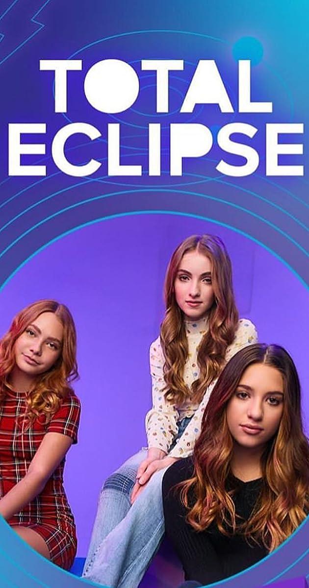 Total Eclipse (TV Series 2018– ) - IMDb
