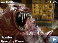 Confirm. join Never cry werewolf opinion you