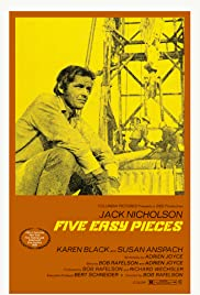 Five Easy Pieces (1970) 1080p