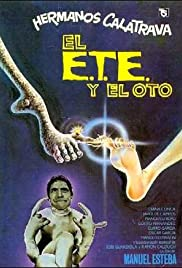El E.T.E. y el Oto (1983) Poster - Movie Forum, Cast, Reviews