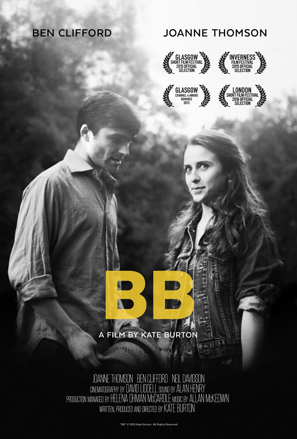 BB poster image