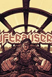 Luftrausers Poster
