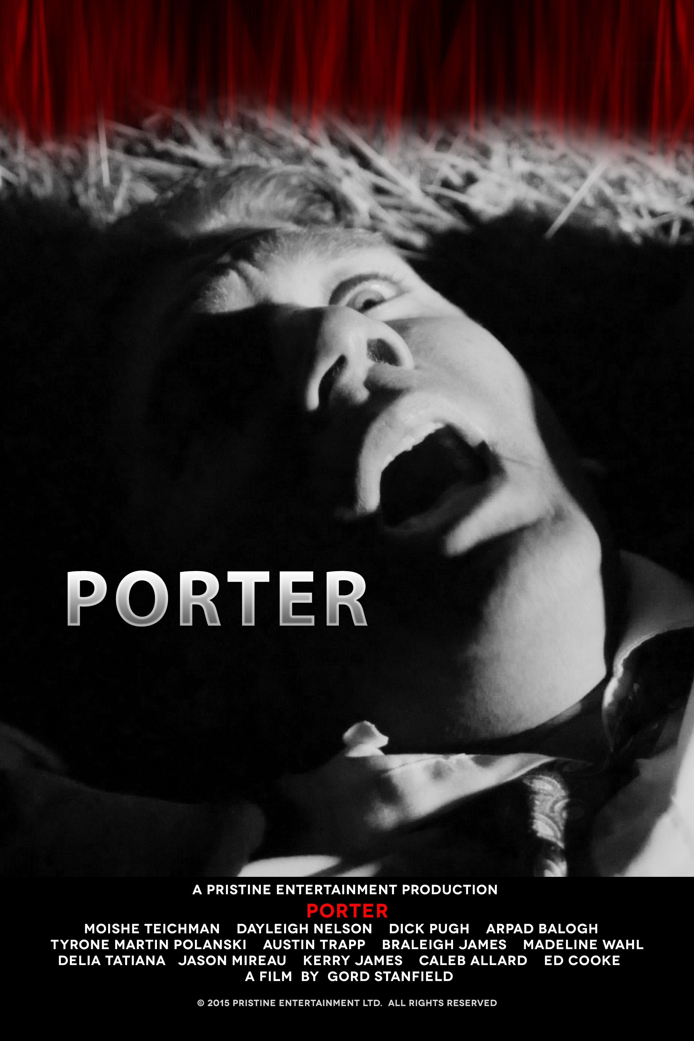 Porter (2015)