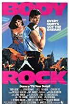 Primary image for Body Rock