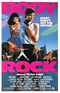 Direct download new movies Body Rock USA [Mkv]