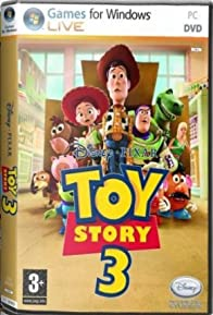 Primary photo for Toy Story 3: The Video Game