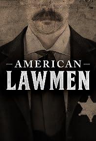 Primary photo for American Lawmen