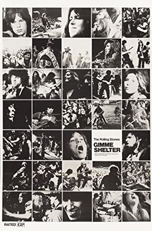 Where to stream Gimme Shelter