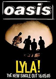 Latest movie to watch Oasis: Lyla [720x594]