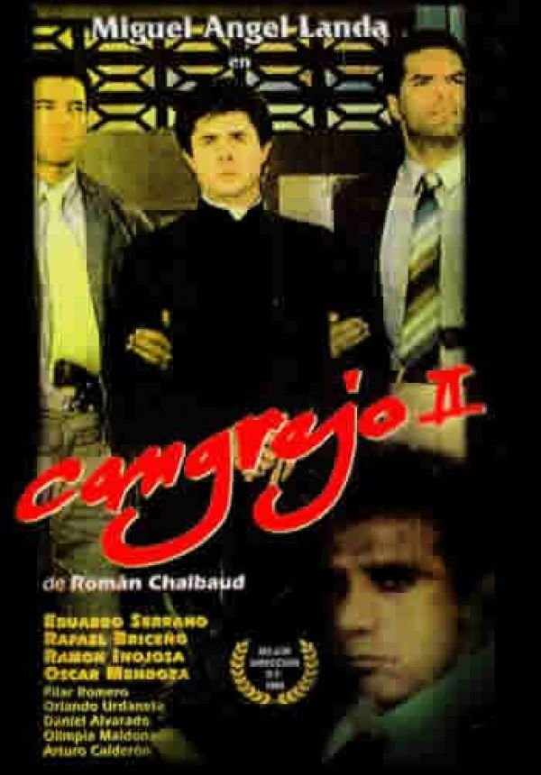 Cangrejo II ((1984))