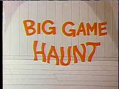 Watch a movies Big Game Haunt by [640x480]