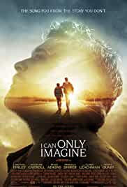 Watch Movie I Can Only Imagine (2018)