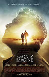 Quality free movie downloads I Can Only Imagine by none [360x640]