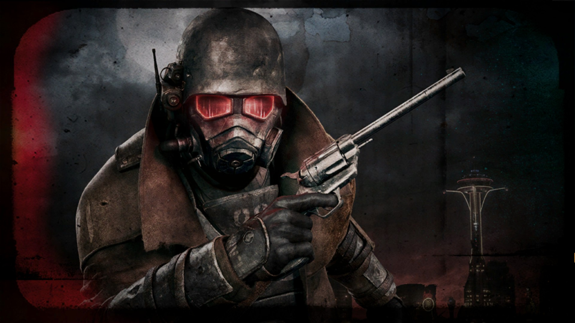 Fallout New Vegas Video Game 2010 Photo Gallery Imdb