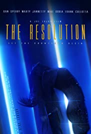 The Resolution Poster