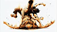 Desperate Situation! Beast Tamer Mohji vs. Luffy!