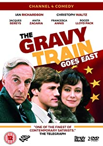 Downloadable movie trailers online The Gravy Train Goes East [4k]