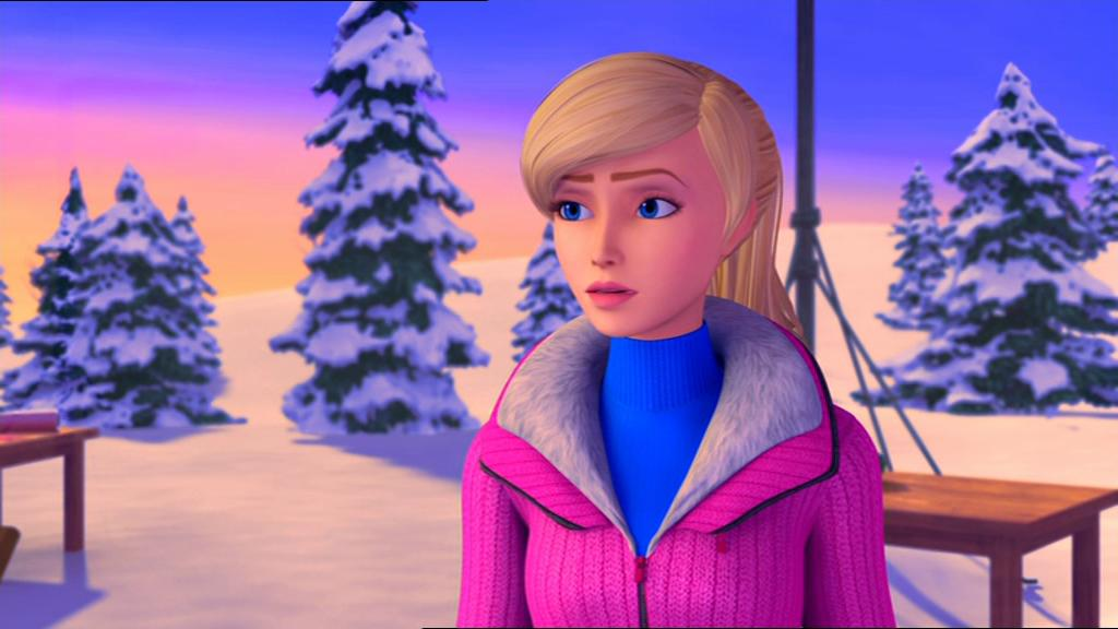 barbie the perfect christmas full movie in tamil