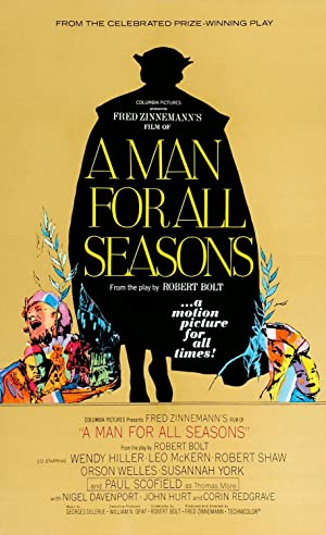 Permalink to Movie A Man for All Seasons (1966)