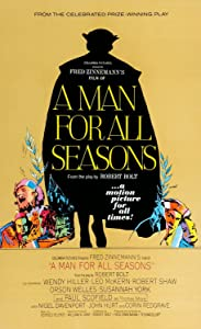 Best site online movie downloads A Man for All Seasons UK [4K