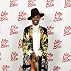 Billy Porter at an event for Like a Boss (2020)