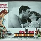 Pat Anderson and Morgan Paull in Dirty O'Neil (1974)