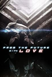 From the Future with Love Poster