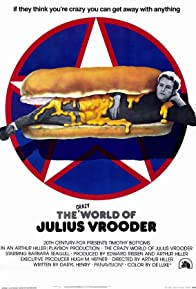 Primary photo for The Crazy World of Julius Vrooder